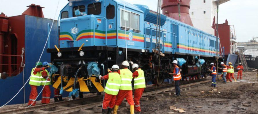 Congo : l'Italie finance la réhabilitation du CFCO et des ports fluviaux