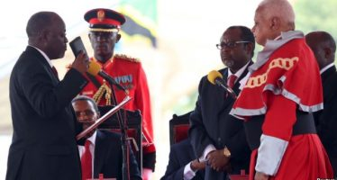 Tanzanie : John Magufuli a prêté serment