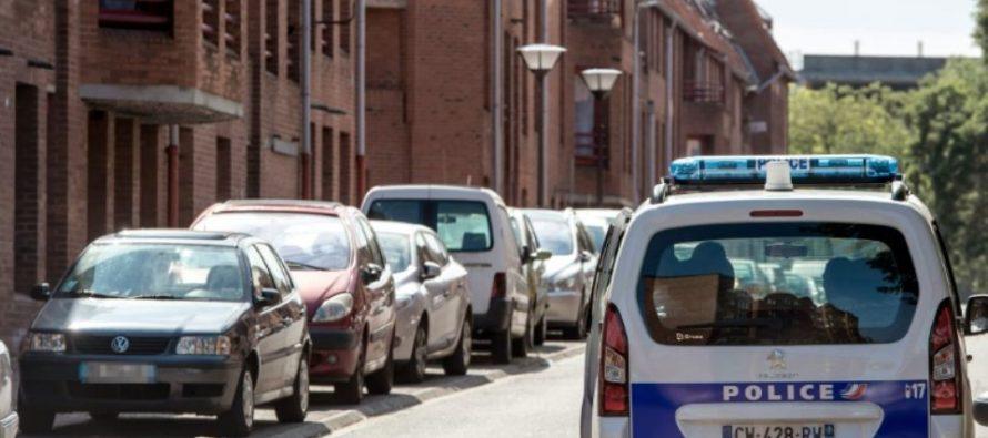 France: Plusieurs hommes armés retranchés avec des otages à Roubaix