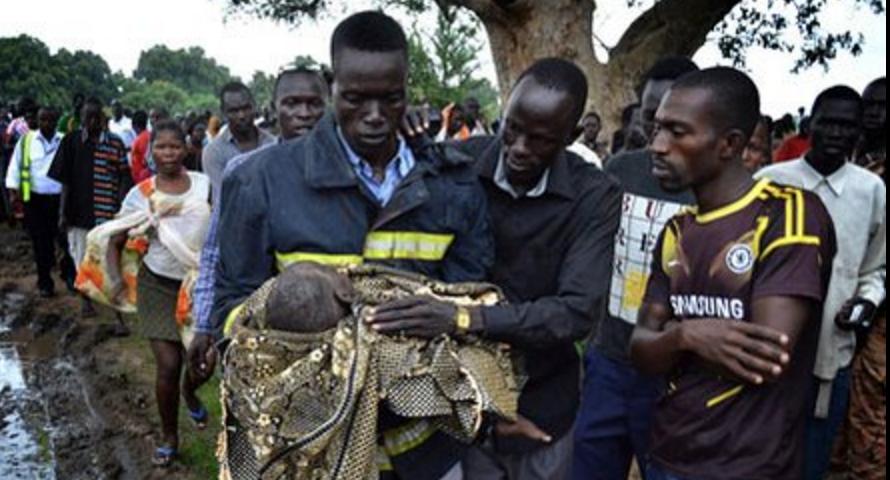 Crash aérien au Soudan du Sud: l'avion n'était pas en état de voler