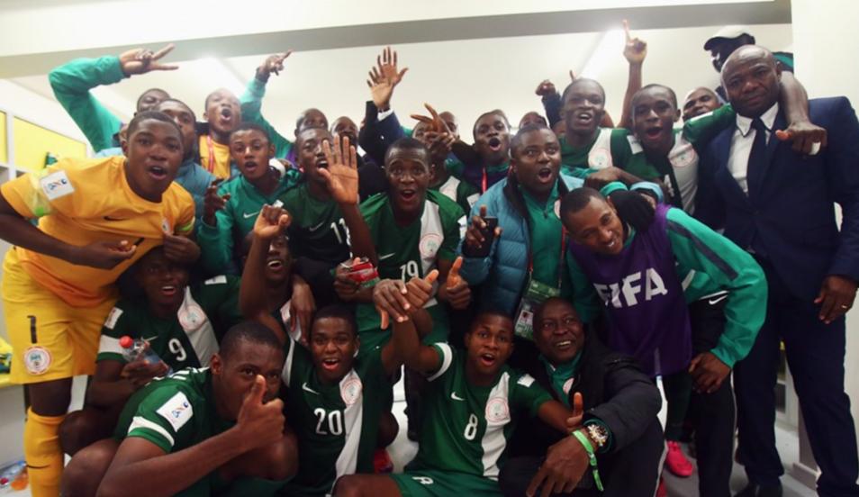 Le Nigeria va pouvoir défendre son titre face au Mali, dans un duel 100% africain en finale.