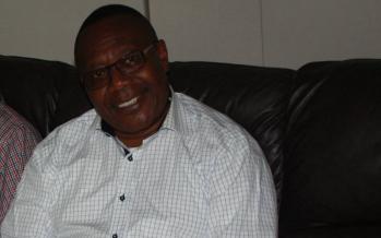 RAi??fAi??rendum au Congo : le franc-parler du journaliste Joseph Bitala-BitAi??mo