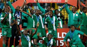 Mondial-17 ans: le Nigeria remporte son 5e titre