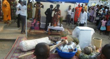 Afrique : Dot trop élevée, couples fragilisés