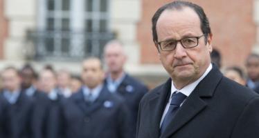 L'Afrique de Hollande, c'est la guerre