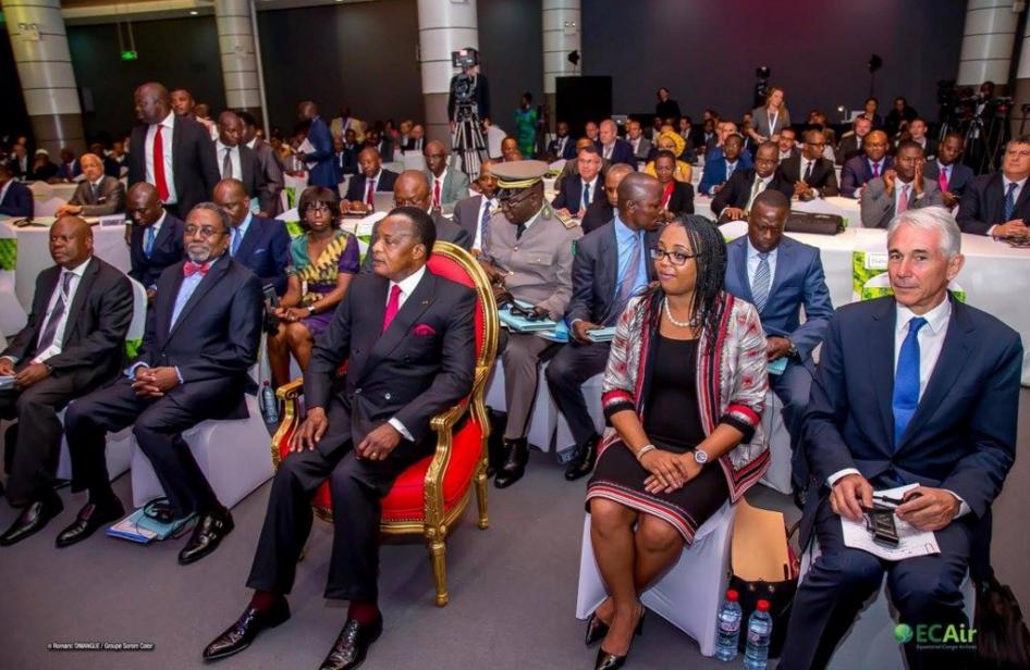La 47ème assemblée générale annuelle de l'association des compagnies aériennes africaines (AFRAA), consacrée essentiellement à la libéralisation du ciel africain en vue d'arriver à un marché aérien unique sur le continent, se tient à Brazzaville|DR