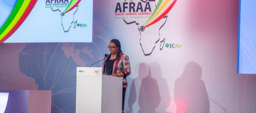 Congo : ouverture de la 47ème assemblée annuelle de l'association des compagnies aériennes africaines