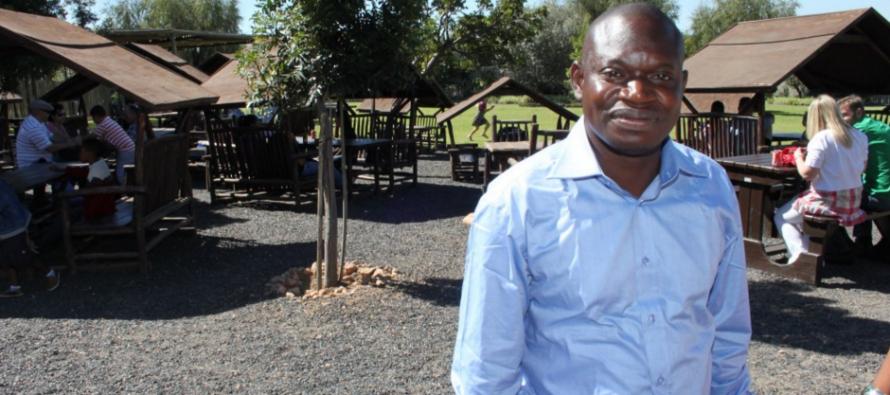Congo: Paul Marie Mpouélé lance le Parti des républicains