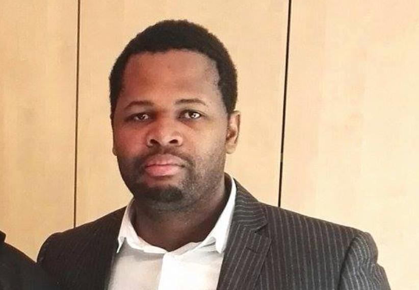 Rex Kazadi, l'opposant politique congolais