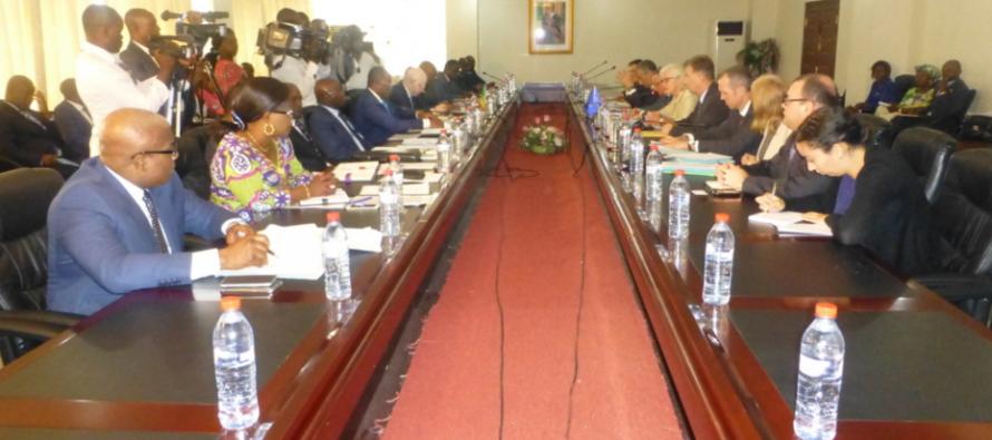 Congo : l'Union européenne ouvre les discussions avec le gouvernement congolais