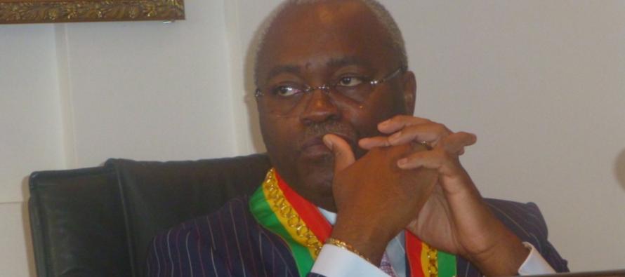 Les tA?cherons de la mairie de Brazzaville rAi??clament trois mois dai??i??impayAi??s