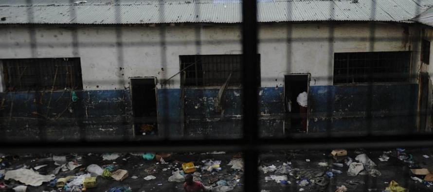 RDC : décès d'un député provincial en prison