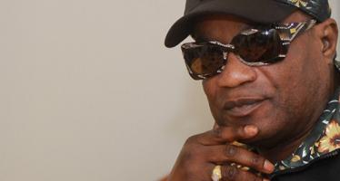 Abidjan: La question qui a fait fâcher Koffi Olomide