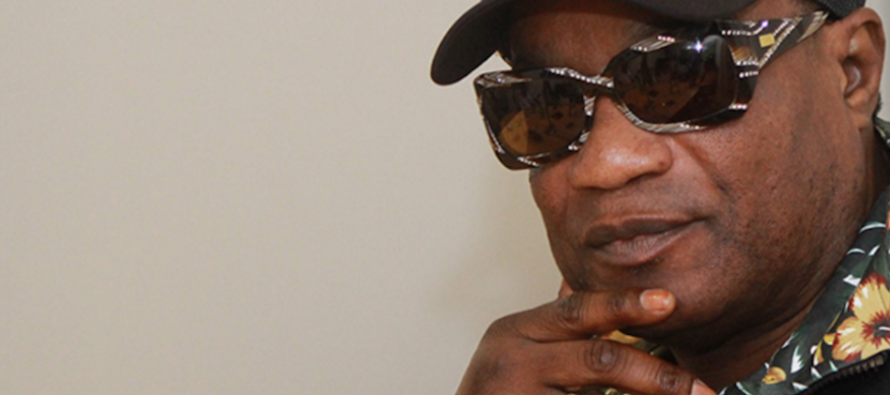 Abidjan: La question qui a fait fâcher Koffi Olomide