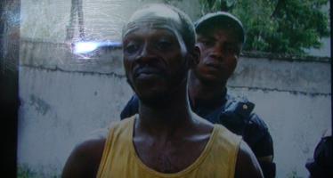 Congo : arrestation d'un tueur en série à Brazzaville