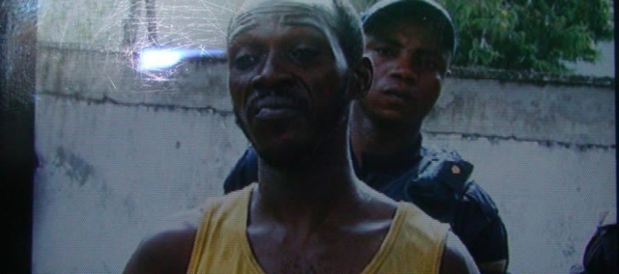 Un tueur en série de jeunes femmes, cueilli par la police à Brazzaville