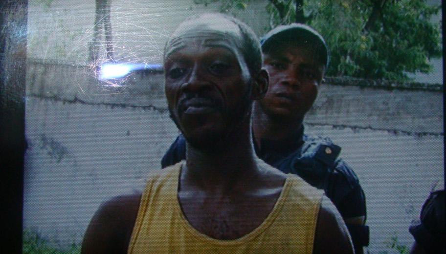 Yoka Assama Lewis alias Pablo