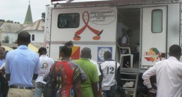 Congo – Revendications salariales : les agents du CNLS risquent de déblayer