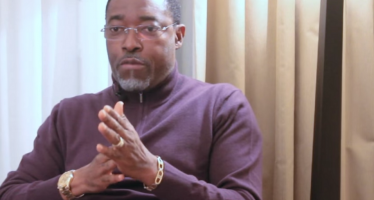 RDC – Francis Kalombo: «Nous devons préserver la Constitution et faire en sorte qu'elle ne soit pas violée»