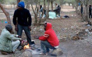 Maroc : Pour gagner l'Europe, des congolais vivent dans la forêt