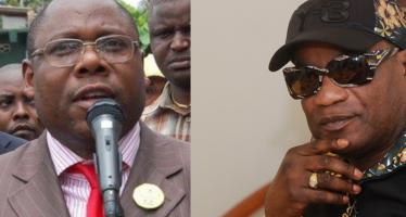 RDC : Le Député Zacharie demande à la justice congolaise de livrer Koffi à la France