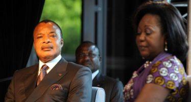 Le couple Ouattara esquive le couple Sassou à Abidjan