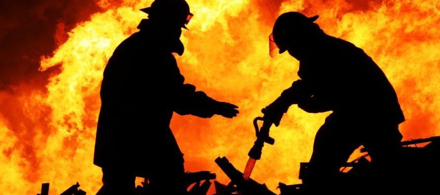 Algérie: 18 migrants morts dans un incendie