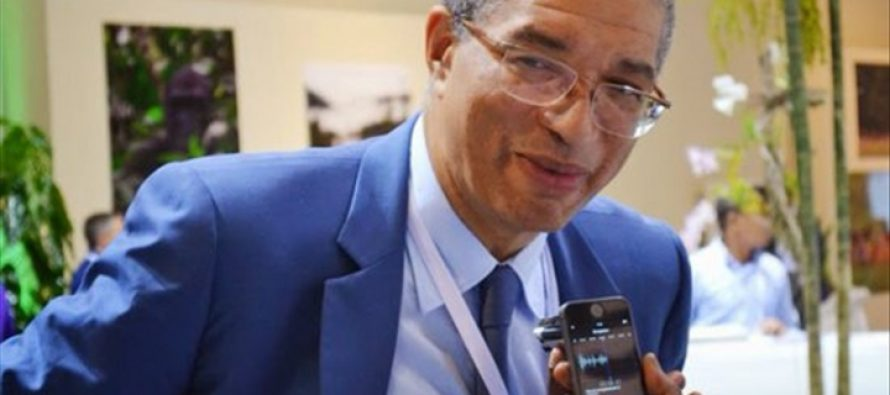 Lionel Zinsou : « L'Afrique appartient à l'Europe… Elle n'appartient toujours pas aux africains »
