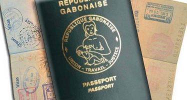 Le Gabon ouvre à Paris un centre d'établissements de passeport