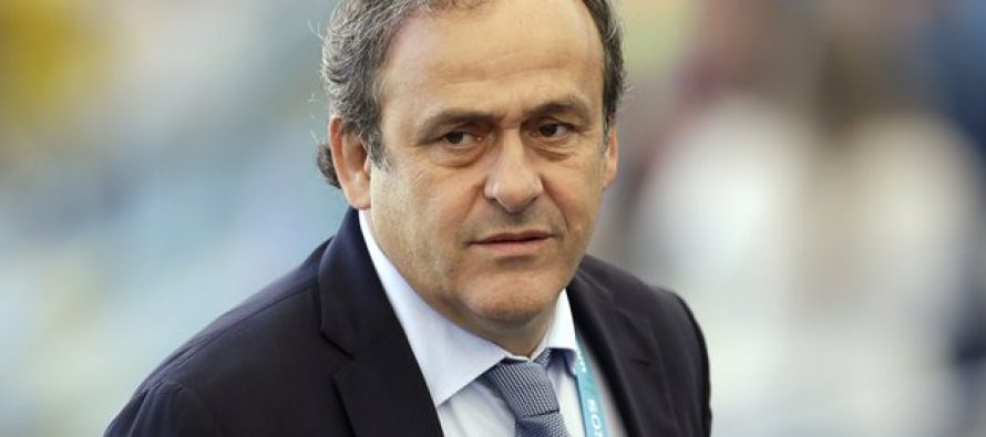 Fifa : la candidature de Platini à la présidence rejetée, cinq candidats admis
