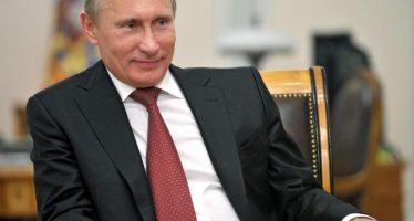 «Le seul à avoir des couilles» est Poutine, selon un archevêque italien
