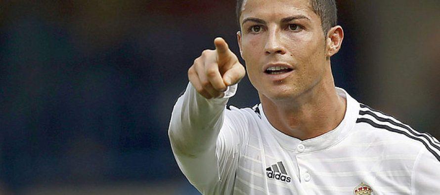 Chelsea prêt à débourser 100 millions d'euros pour chiper Ronaldo au Real