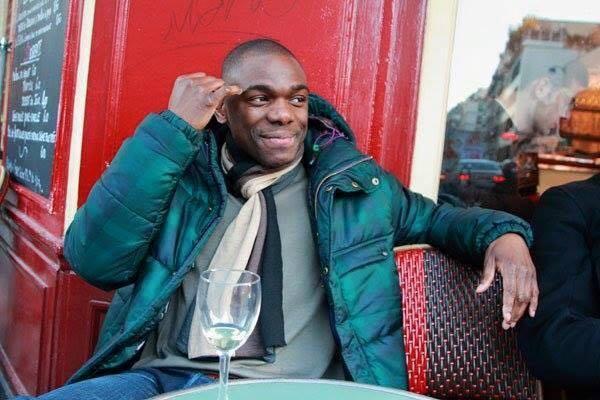 Ludovic Boumbas