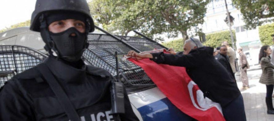Tunisie: une explosion dans un bus fait plusieurs morts
