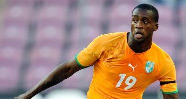 Yaya Touré offre 75 millions CFA aux victimes de Manchester