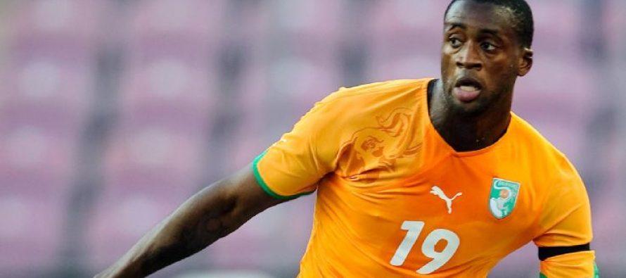 Côte d'Ivoire: Yaya Touré refuse la sélection