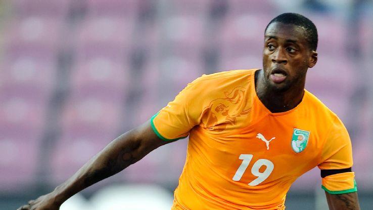 Yaya Touré ne souhaite pas rejoindre la sélection ivoirienne