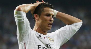 Le Real Madrid exclu de la Coupe d'Espagne