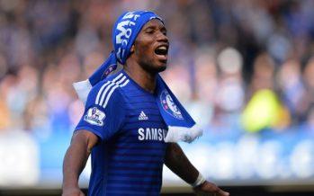 Dans la foulée du limogeage de Mourinho, Chelsea aurait rappelé Drogba