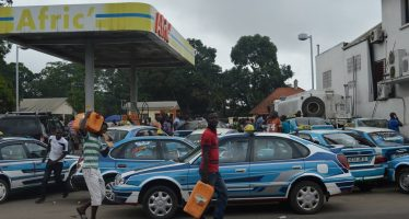 Pénurie de carburant : les explications du directeur interdépartemental des hydrocarbures de Pointe-Noire