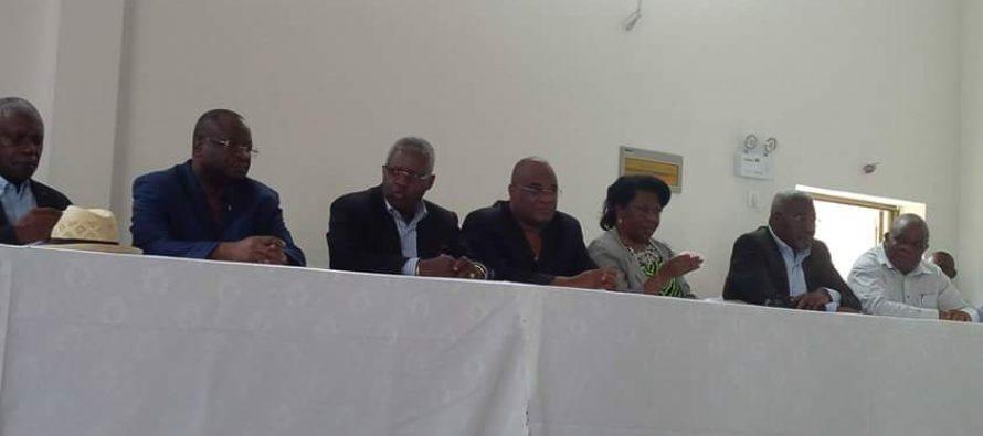 Congo: l'opposition qualifie l'élection présidentielle anticipée d'illégale