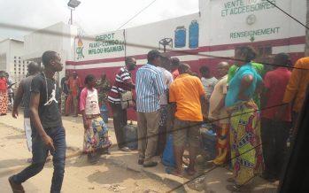 Congo : les fêtes de fin d'année dans la pénurie de gaz de cuisine