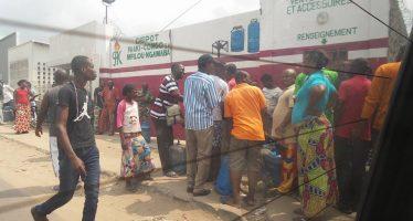 EN IMAGES – Brazzaville après le carburant, Pénurie du Gaz domestique