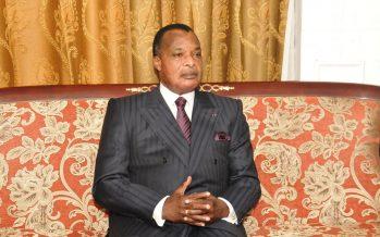 Pétrole : le Congo joue la carte diplomatique auprès des pays de l'Appo