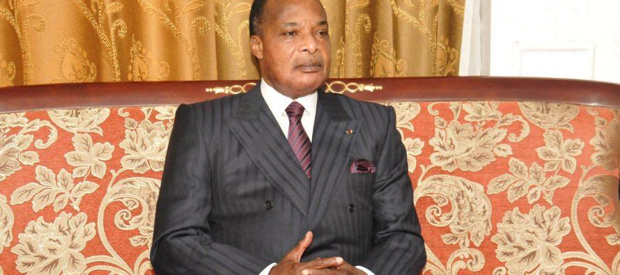 Médiateur, Sassou Nguesso à l'écart du sommet sur la crise libyenne