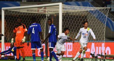 Mondial des clubs : Le TP Mazembe sévèrement battu par Hiroshima et éliminé