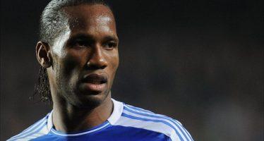 «Aucun contact» entre Didier Drogba et Chelsea pour remplacer José Mourinho
