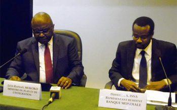Banque mondiale : le Congo appelAi?? Ai?? mieux gAi??rer son Ai??pargne!