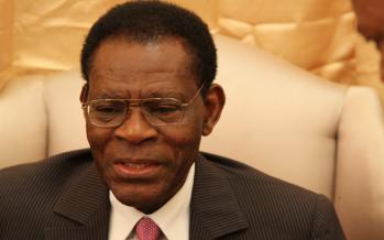 Obiang « Pour développer l'Afrique, il ne faut pas compter sur les Occidentaux qui déstabilisent nos Etats »