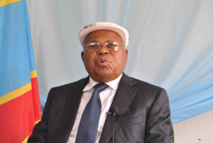 L'opposant historique congolais Etienne Tshisekedi.|DR